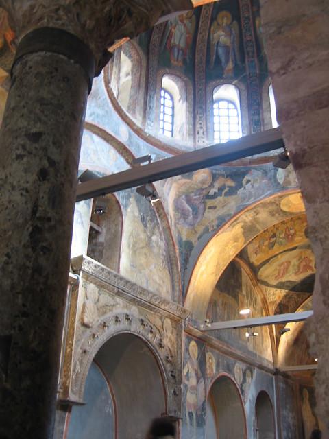 Chora Church - 1077-1081AD(3)