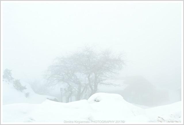 χιονδρομικο κεντρο Μαιναλου