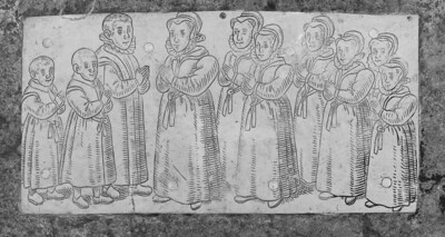 iii sonnes and vii seven daughters, the isshue of Marie Revers