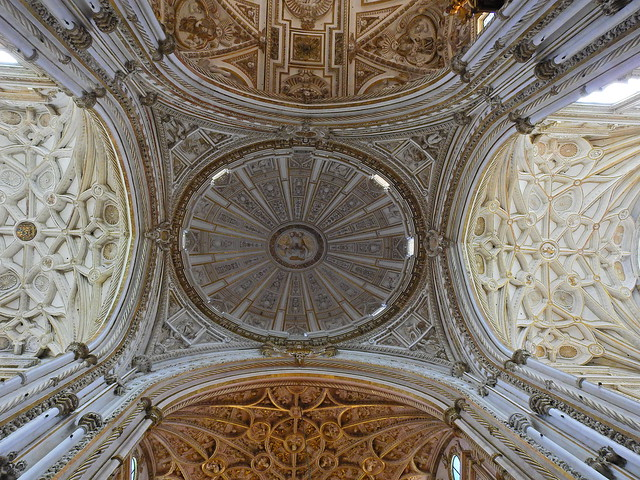 Catedral - Mezquita de Córdoba