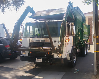 Waste Management 264957
