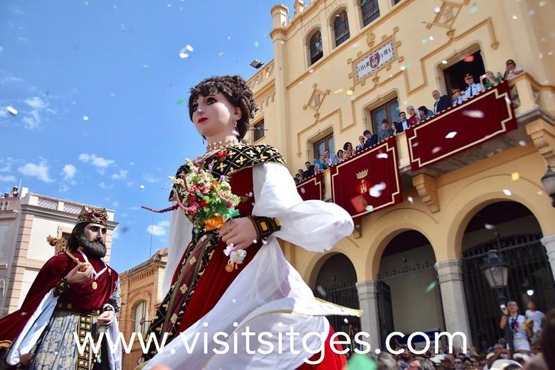 Festa Major St.Bartomeu (21-27 de agosto)
