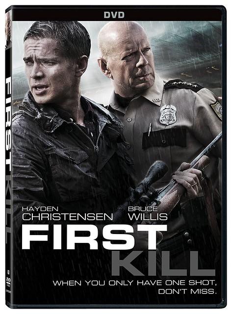 FirstKill