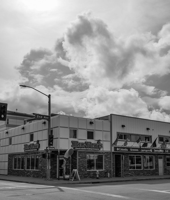 Downtown Fairbanks Afternoon Walk Shared 08172017-4
