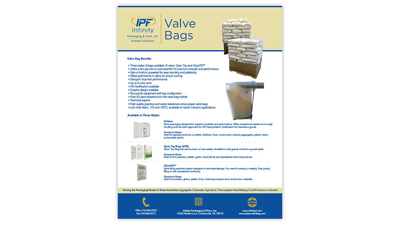 Infinity Downloadable Brochure