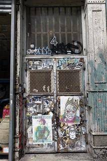 2017 | Street Art | Lower East Side | Manhattan | NYC