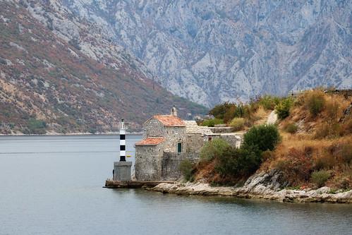 montenegro bayofmontenegro church mountain bay ourladyoftheangels gospaodandela lepetane