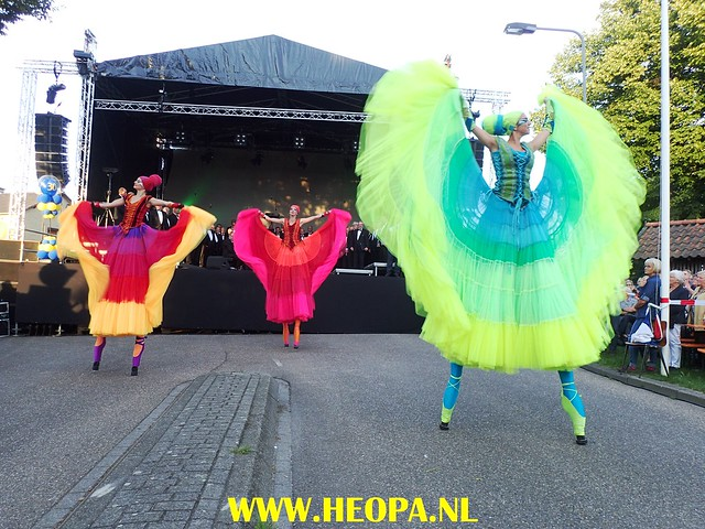 2017-08-09   Opening  30e  Heuvelland  4 Daagse  (38)
