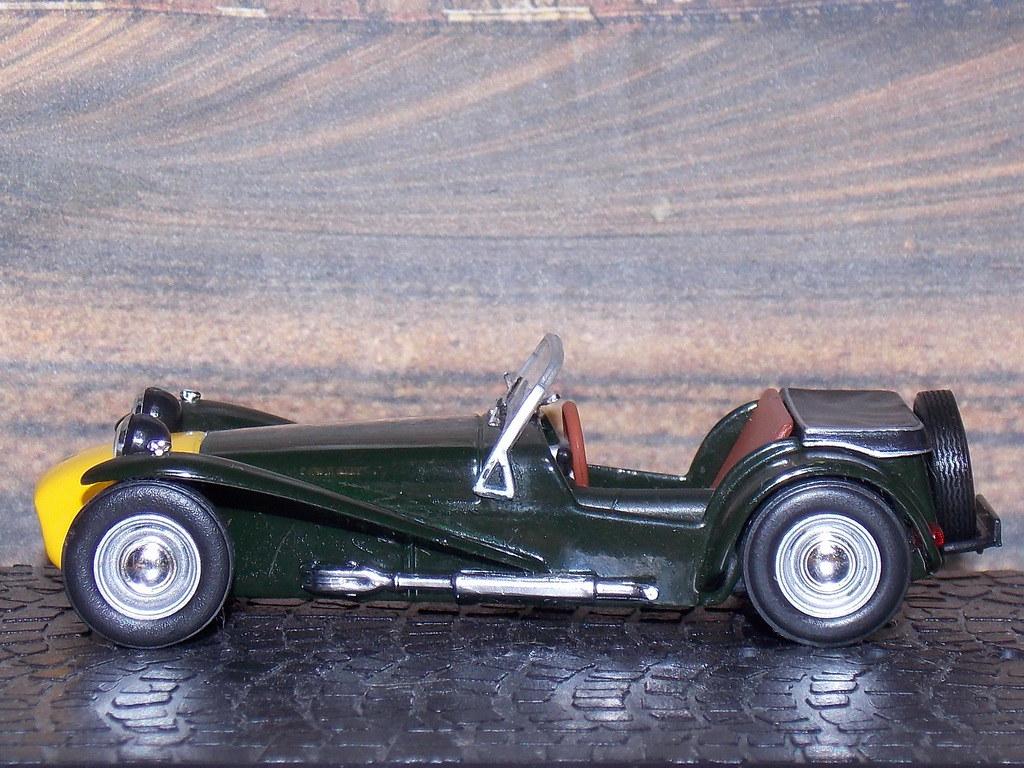 Lotus Seven - 1970