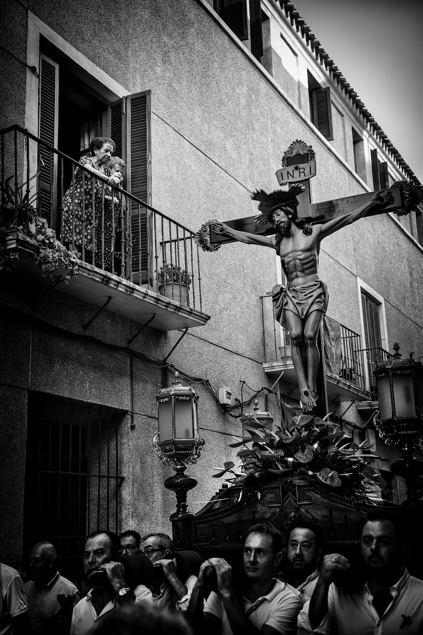 (2017-06-23) - Vía Crucis bajada - Juan Pedro Verdú  (02)