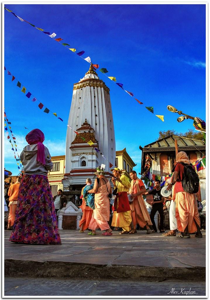 Nepal-Katmandu