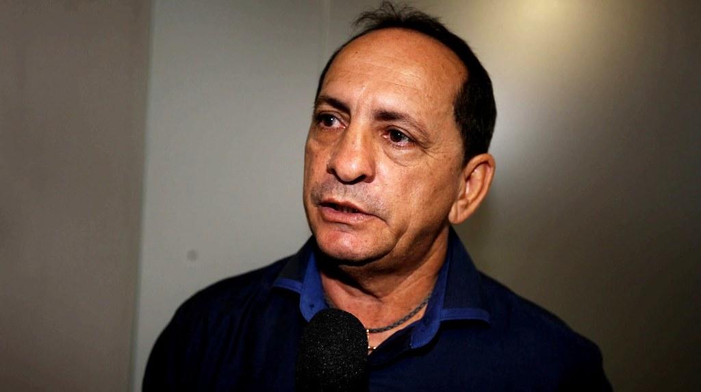 PSDB quer ex-prefeito no partido para lançá-lo candidato à Prefeitura de Juruti, Marquinho Dolzane, Juruti