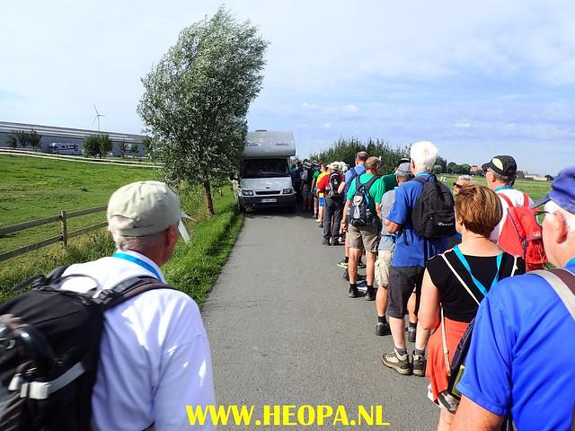 2017-08-23                Diksmuide         2e dag  33 Km  (26)