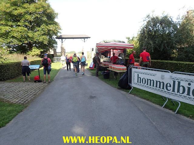 2017-08-24                     Poperinge            3e dag  35 Km     (38)
