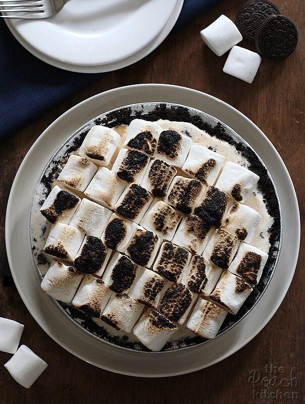 Smores-Ice-Cream-Pie