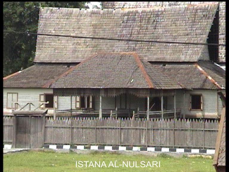 Afbeeldingsresultaat voor istana Al Nursari