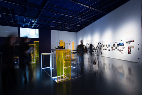 Impression from VRLab | by Ars Electronica