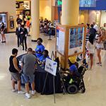 Student Center Lobby 150 x 150