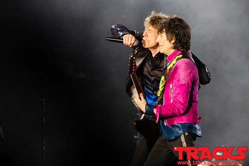 The Rolling Stones @ Letzigrund - Zurich | by IK Photo | capturethemusic