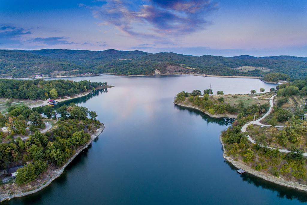 Borsko jezero | Hotel jezero Borsko jezero | Aleksandar ...
