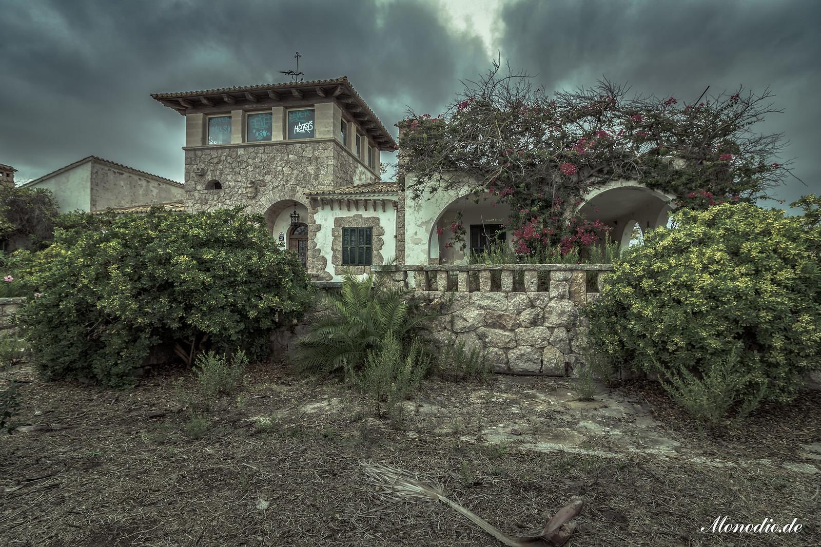 Das Haus am Meer