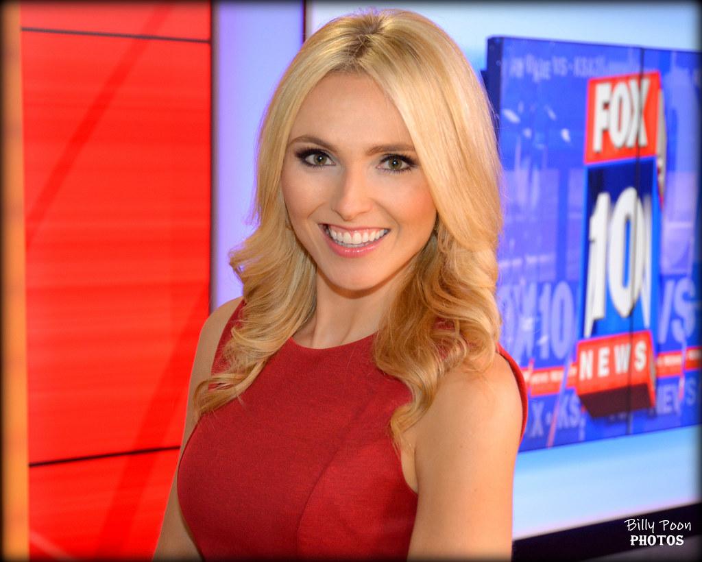 Kristy Siefkin Fox 10 KSAZ | Fox 10 Weather Anchor Kristy Si