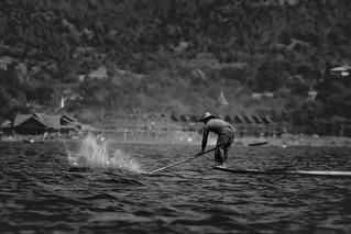 Fisherman - Inle lake