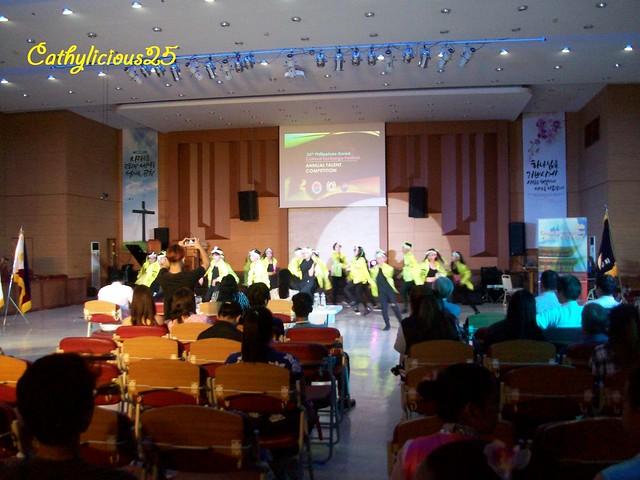 2017 Philippines - Korea Cultural Exchange Festival