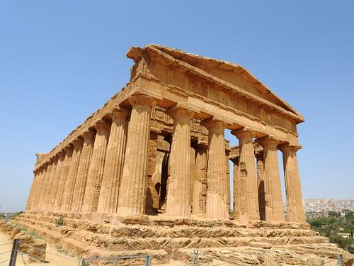 Agrigento (Sicilia)