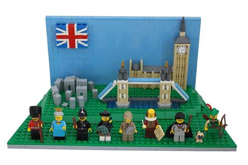 LEGO United Kingdom