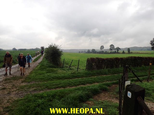 2017-08-11   2e dag  Berg & Terblijt   28 Km  (100)