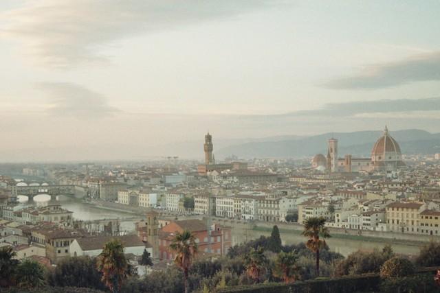 Firenze, 2015