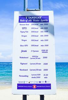 White Beach Puerto Galera | by Are & Madj Adventures