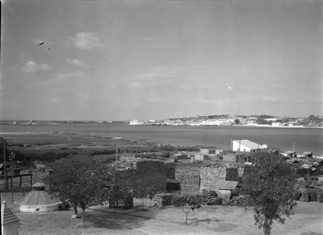 Seixal. Setúbal, Portugal