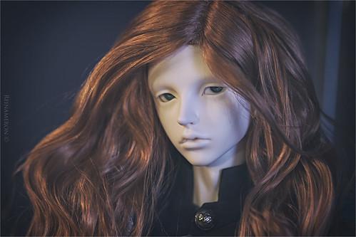 Manfred (illusion Garden Doll Bane) | by reinameron