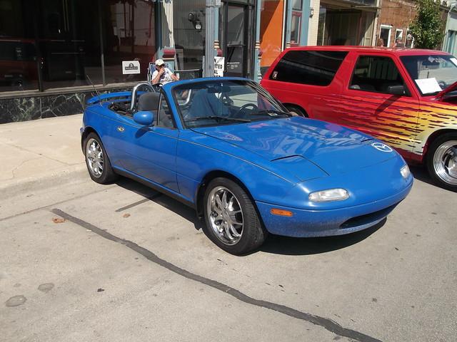 Mazda Miatta