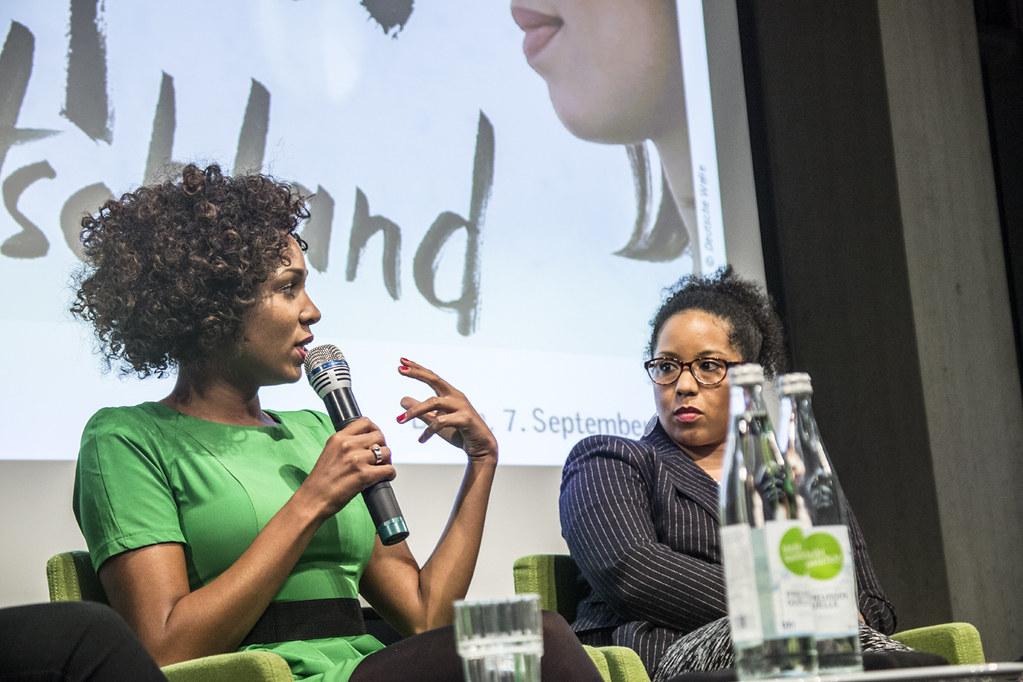 Film und Diskussion: Afro.Deutschland