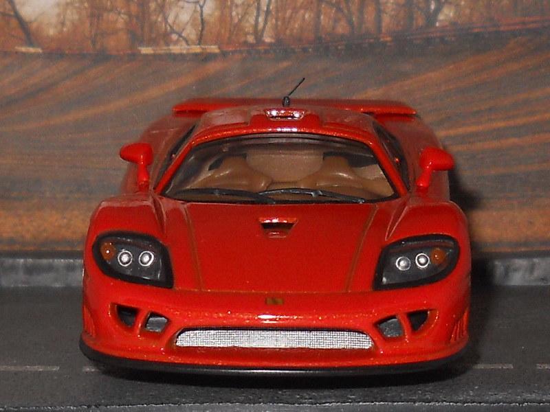 Saleen S7R - 2001