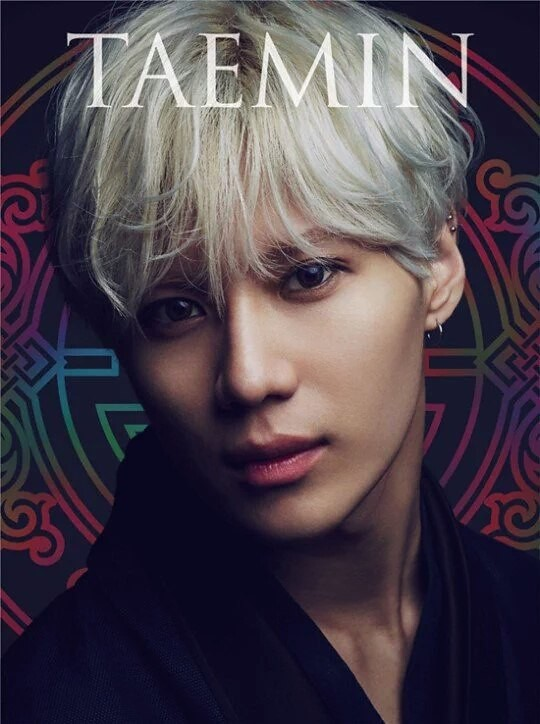 SHINee - Taemin | Credits to the owner | Snob Mushroom | Flickr