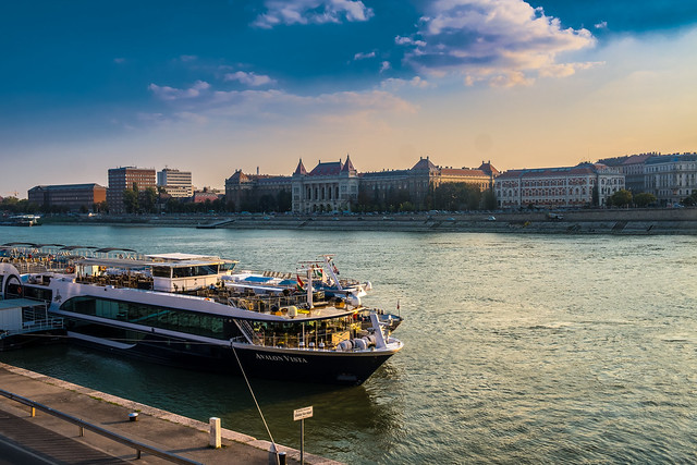 Budapest First Takes