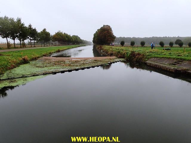 2017-10-24         Raalte 1e dag          31 Km  (49)