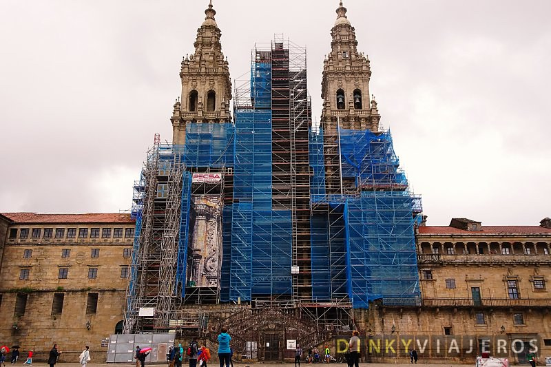 Catedral de Santiago de Compostela 001