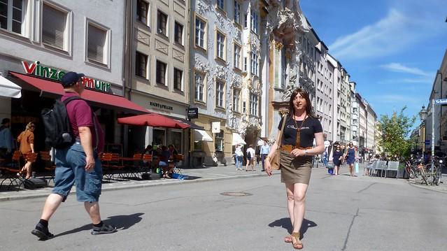 München - Sendlinger Str.