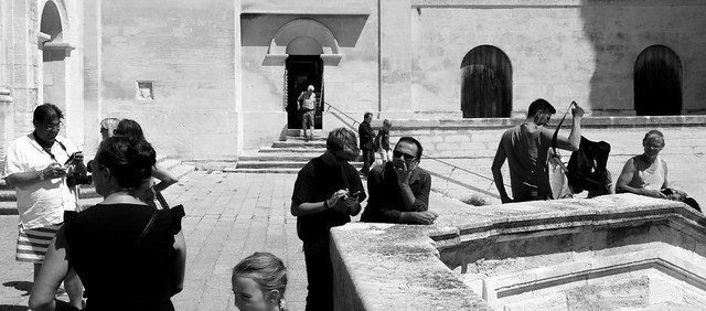 Rues d'Avignon 5