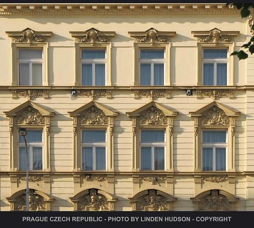 PRAGUE, PRADA, PRAHA, CZECH REPUBLIC   by lindenhud1
