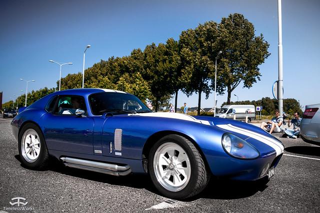 Shelby Daytona Coupe (replica?)