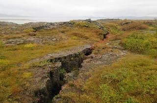 thingvellir-tectonic-plates   by quirkytravelguy