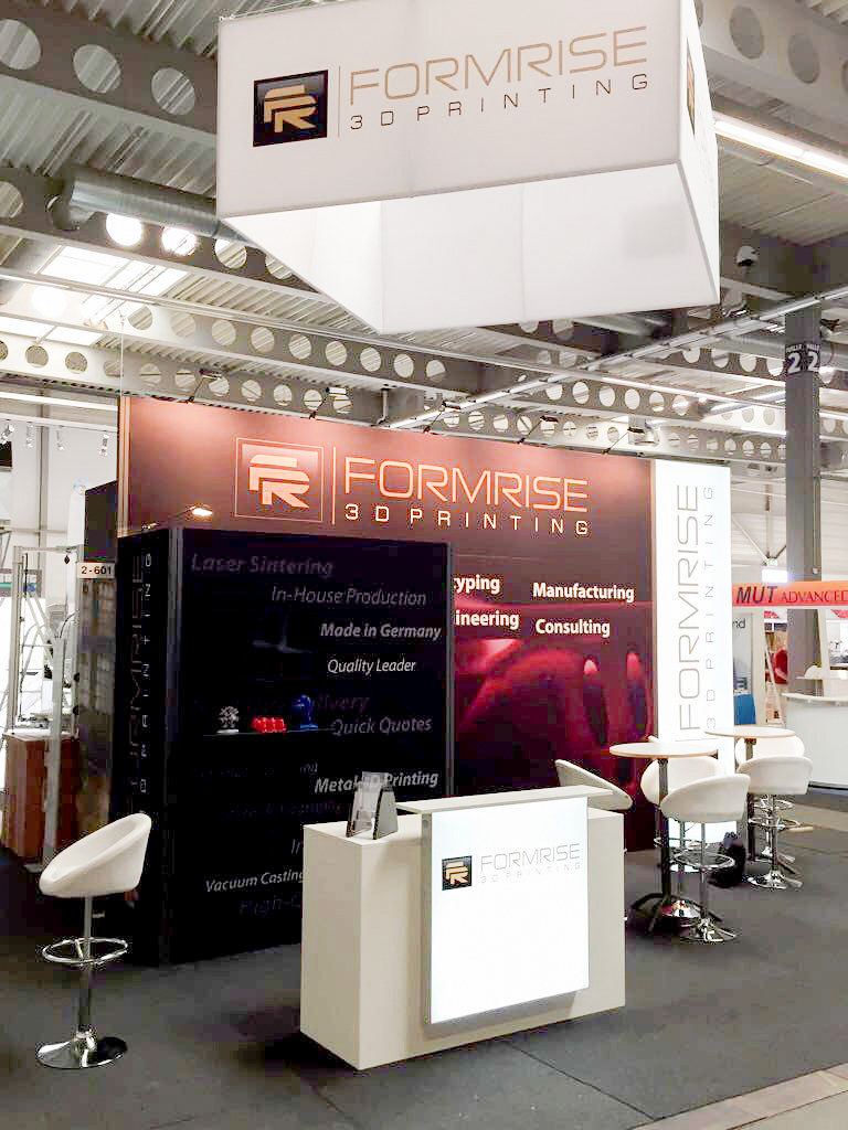 Expo Exhibition Stands Quotes : Hanging banner expo exhibition stands flickr