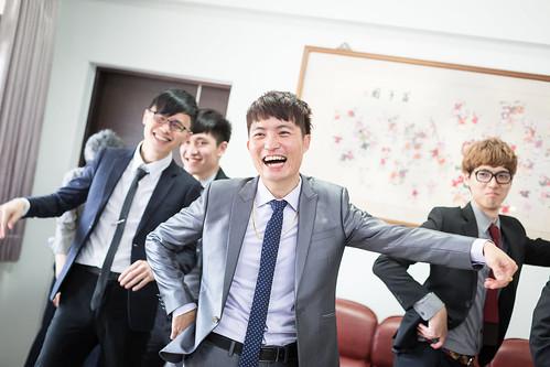 [台北婚攝] 哲瑋&銘萱@京華城臻愛會館 | by PURE LOVE.