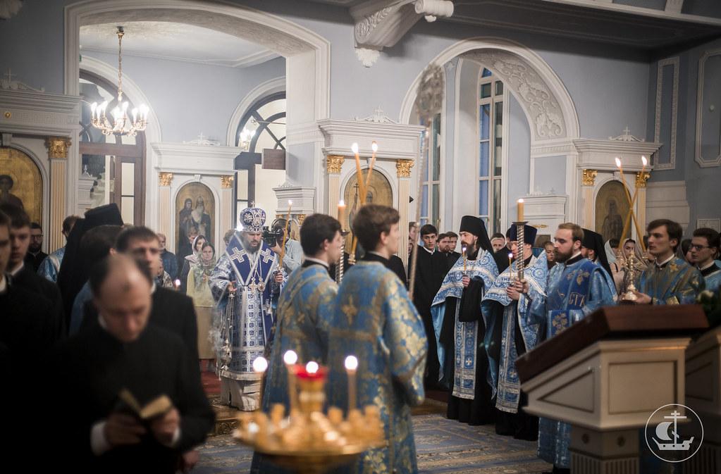 23-24 сентября 2017, Неделя 16-я по Пятидесятнице / 23-24 September 2017, 16th Sunday after Pentecost